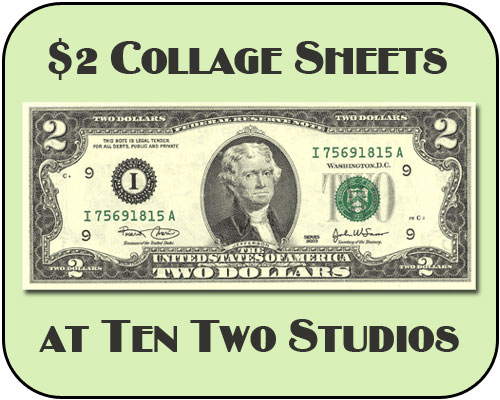 collagesheets