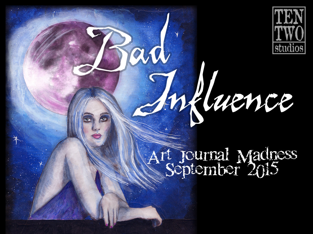 Bad Influence is Coming!